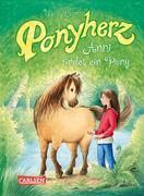 eBook:  Ponyherz 01: Anni findet ein Pony
