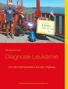 Manfred Grimme: Diagnose Leukämie