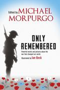 eBook: Only Remembered
