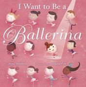 eBook: I Want to be a Ballerina