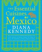 eBook: The Essential Cuisines of Mexico