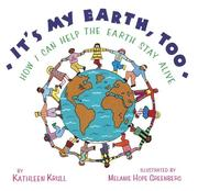 eBook: It's My Earth, Too