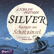 0405619807628 - Andrew Motion: Silver - Book