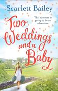 eBook: Two Weddings and a Baby