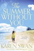 eBook: The Summer Without You