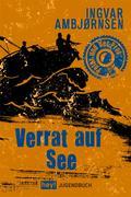 eBook: Verrat auf See