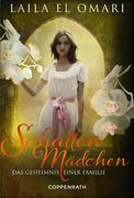 eBook: Schattenmädchen