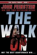 eBook: The Walk On (The Triple Threat, 1)