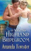 eBook: Wrong Highland Bridegroom