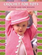 eBook: Crochet for Tots