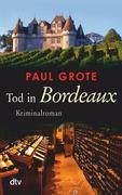 eBook: Tod in Bordeaux