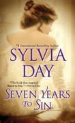 eBook: Seven Years to Sin