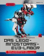 eBook: Das LEGO®-MINDSTORMS®-EV3-Labor