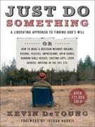 eBook: Just Do Something