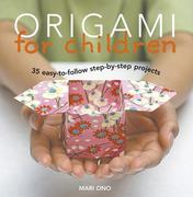 eBook: Origami for Children