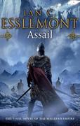 eBook: Assail
