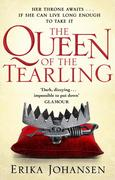 eBook: The Queen Of The Tearling