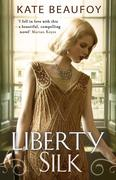 eBook: Liberty Silk