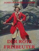 eBook: Der rote Freibeuter