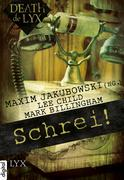 eBook: Death de LYX - Schrei!