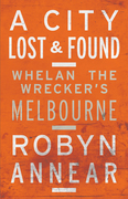 eBook: A City Lost and Found