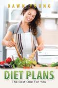 eBook: Diet Plans