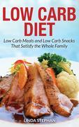 eBook: Low Carb Diet
