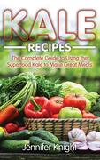eBook: Kale Recipes
