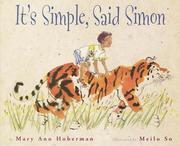 eBook: It's Simple, Said Simon