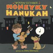 eBook: Honeyky Hanukah