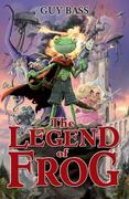 eBook: The Legend of Frog