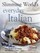 eBook: Slimming World's Everyday Italian