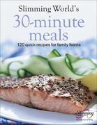 eBook: Slimming World 30-Minute Meals