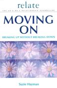 eBook:  Moving on: Breaking Up without Breaking Down
