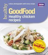 eBook:  Good Food: Healthy chicken recipes