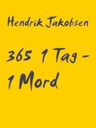 eBook: 365 1 Tag - 1 Mord