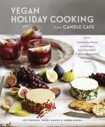 eBook: Vegan Holiday Cooking from Candle Cafe