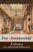 eBook: Der Amönenhof - Vollständige Ausgabe