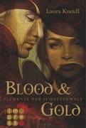 eBook:  Elemente der Schattenwelt, Band 1: Blood & Gold