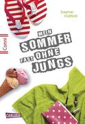 eBook:  Conni 15, Band 2: Mein Sommer fast ohne Jungs