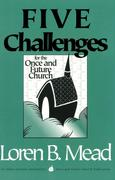 eBook: Five Challenges for the Once and Future Church