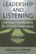 eBook: Leadership and Listening