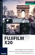eBook: Foto Pocket FUJIFILM X20
