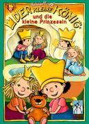 eBook: Der kleine König und die kleine Prinzessin
