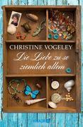 eBook: Die Liebe zu so ziemlich allem