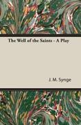 eBook: Well Of The Saints - A Play