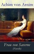 eBook: Frau von Saverne (Novelle) - Vollständige Ausgabe