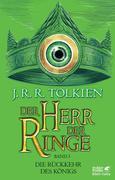 eBook: Der Herr der Ringe - Die Rückkehr des Königs Neuausgabe 2012