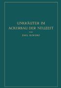 Korsmo, Emil;Wollenweber, Hans Wilhelm: Unkräut...