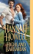 eBook: Highland Barbarian